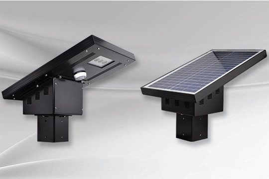 Solar Lighting Systems by Solar Vision inc.