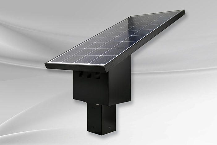 LX95 All integrated complete package solar light