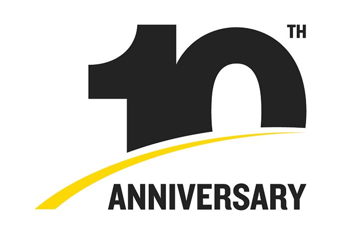 Solar Vision 10th anniversary