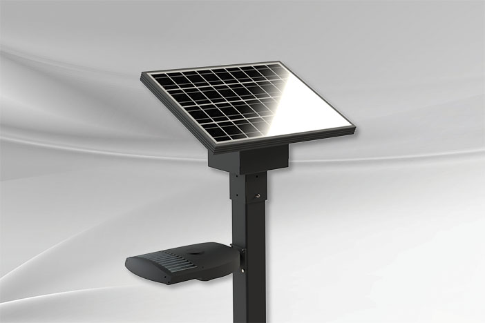 ZX60 Solar Lighting Solution in Canada