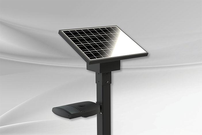 ZX60 Solar Lighting Solution in Canada